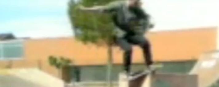 Super Pig Skate